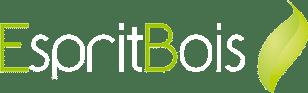 Logo extension Esprit Bois