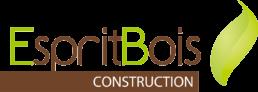 Logo Esprit Bois Construction