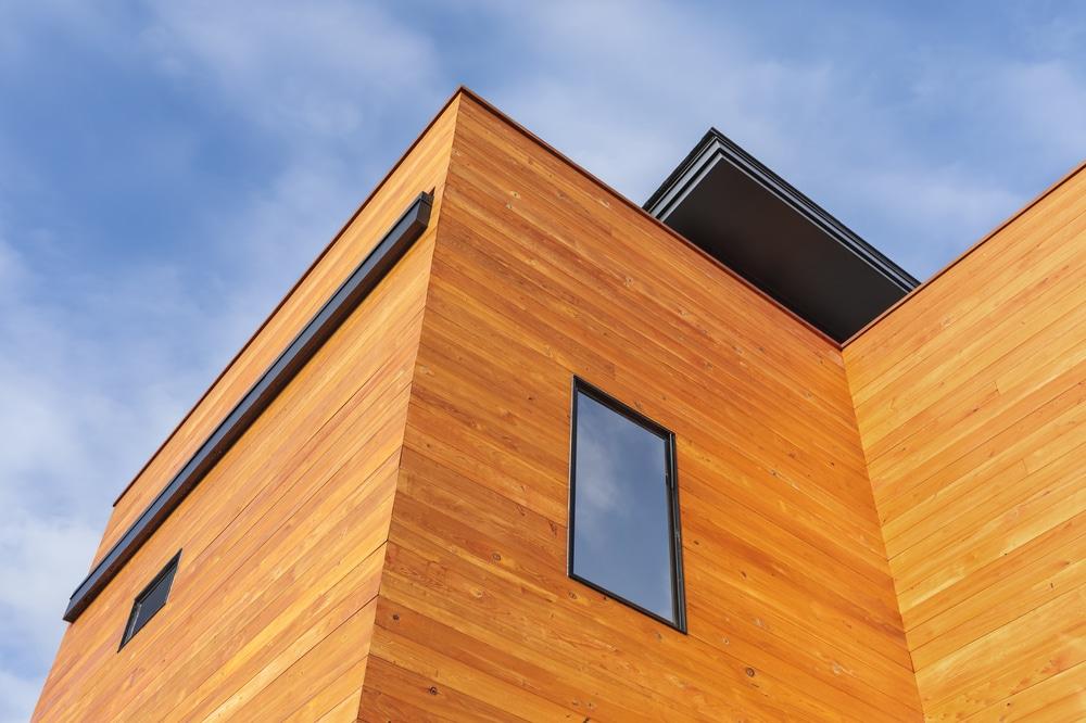 les avantages d 39 une maison en bois faite sur mesure esprit bois. Black Bedroom Furniture Sets. Home Design Ideas